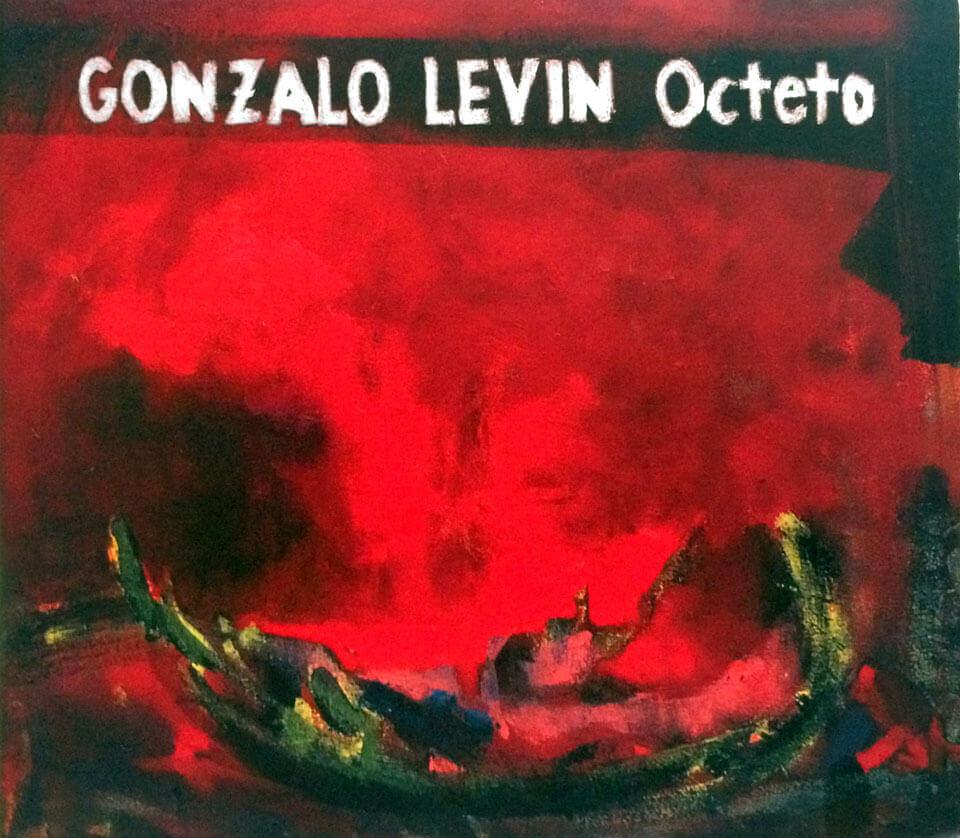 Gonzalo Levin Octeto