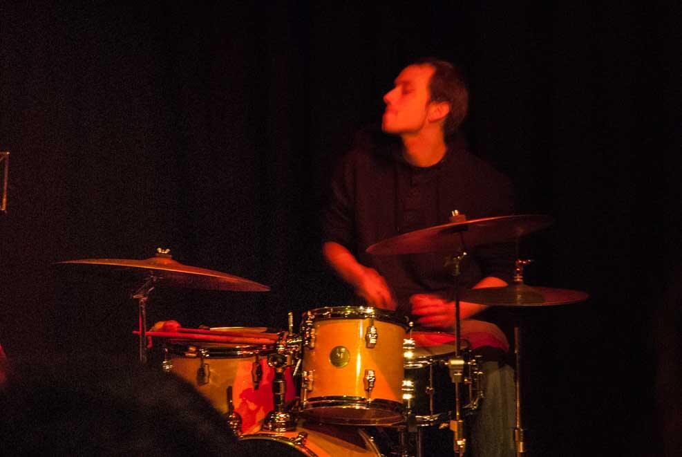 Fotos / Jam Session del 8 Diciembre 2014