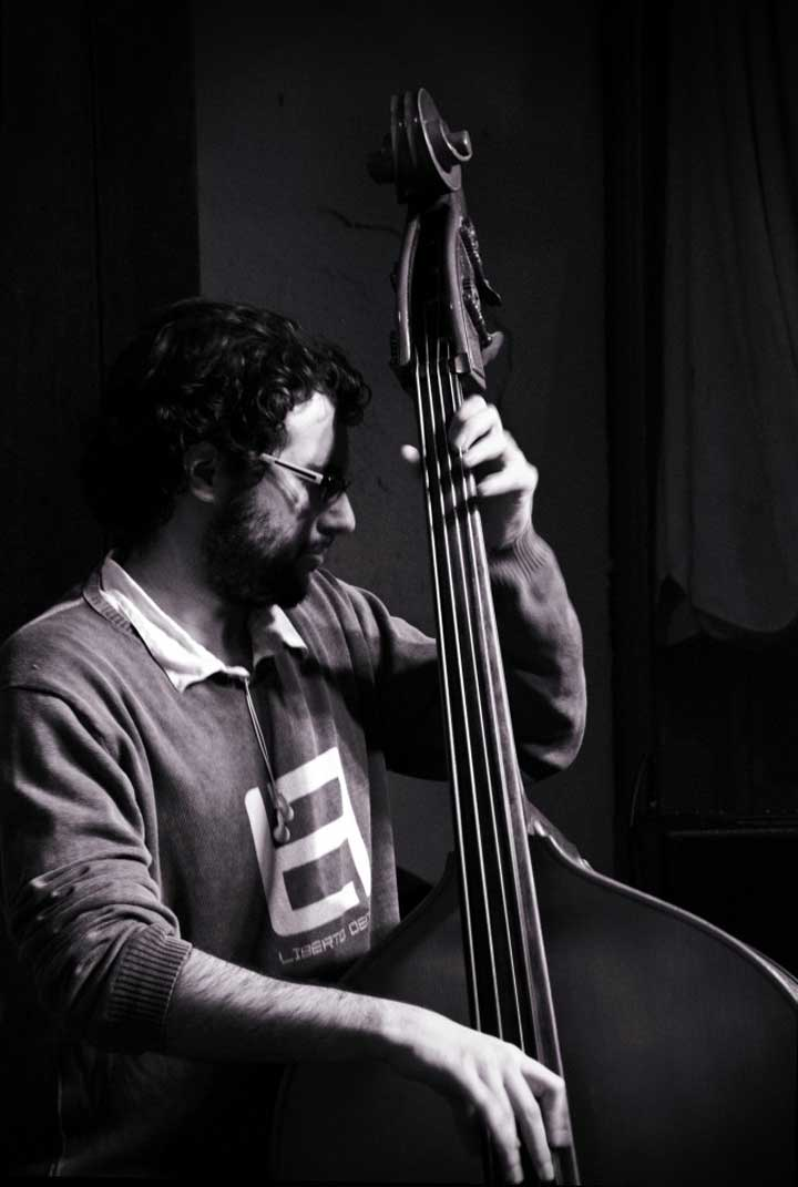 Alejandro Tamayo